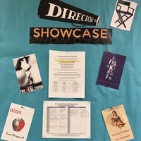 Directing Showcase Auditions