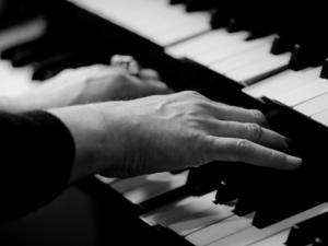 Silent Film & Organ Concert