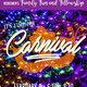 Family Fun & Fellowship: Carnival/Mardi Gras