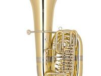 Brian Evans - Senior Tuba Recital