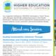 WOHESC Session: Scaling Sustainability Initiatives Through Partnerships and Creating Institutional Distinction