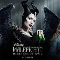 Film Board Presents: Maleficent: Mistress of Evil