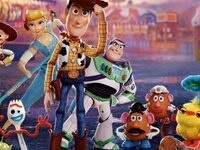 Script to Screen: Toy Story 4