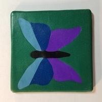 Polymer Clay Inlay with Eileen Cressman-Reader