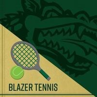 UAB Women's Tennis at Samford