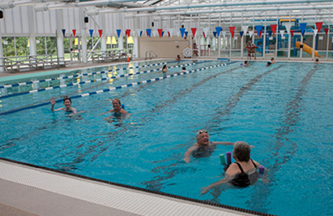 Early Bird Swim Lesson Registration