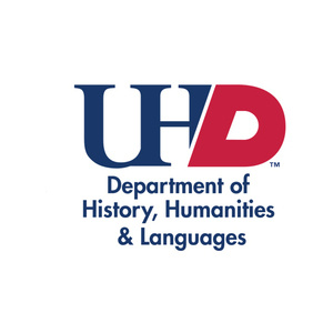 UHD History Humanities and Languages logo