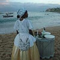 Yemanja - Wisdom from the African Heart of Brazil