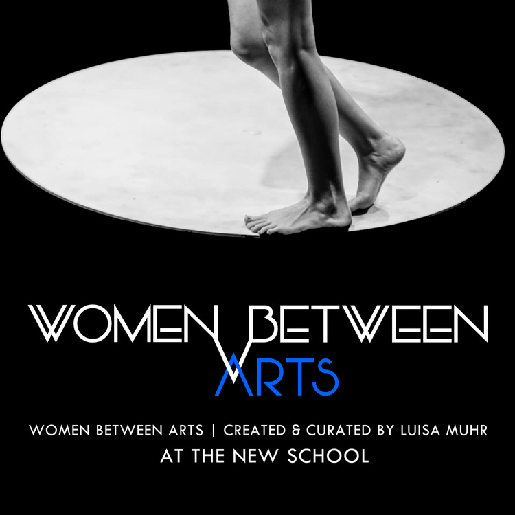 Women Between Arts curated by Luisa Muhr: Claire Chase | Iva Bittová | Sonic Mud (Julia Elsas & Kenny Wollesen Group)