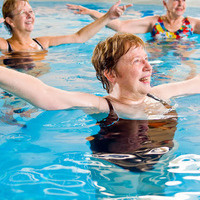 Aqua-Fit Spring Session 2