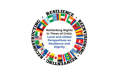 Civil Rights Conference Logo