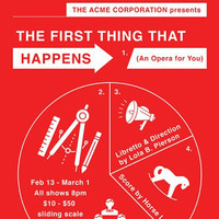 The Acme Corporation Presents!