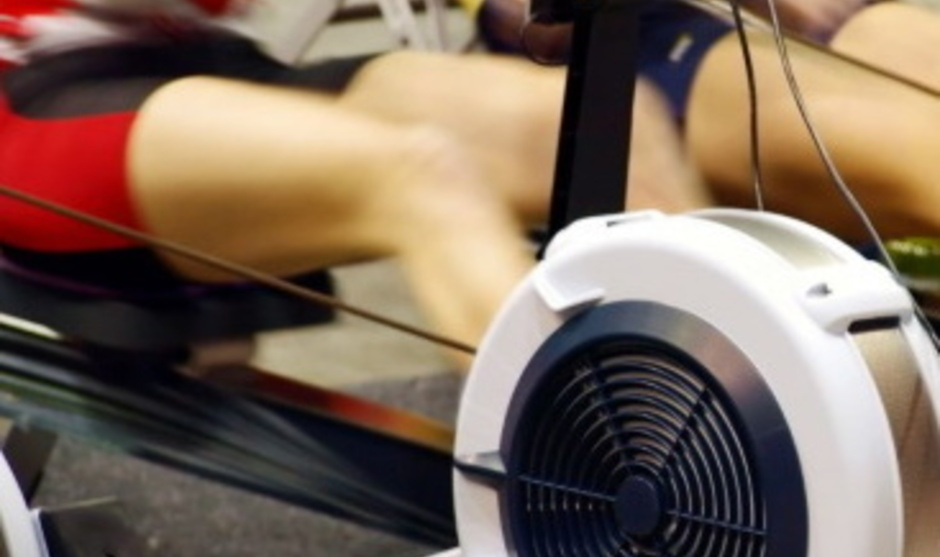 Get Your Erg On! Spring Session 1