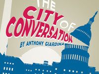 CVRep presents The City of Conversation