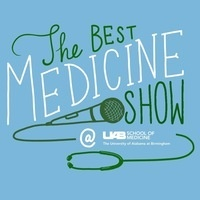 The Best Medicine Show