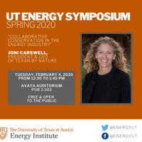 UT Energy Symposium