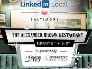 LinkedIn Local Baltimore
