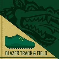 Women's Track & Field at Samford Invitational