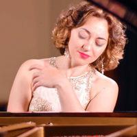 Guest Pianist: Karinè Poghosyan