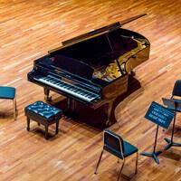 Piano Minor Recital