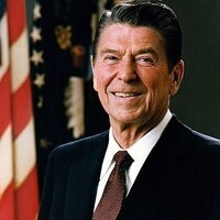 The American President: Reagan