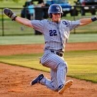 Baseball vs. University of Georgia