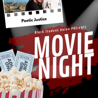 BSU Movie Night