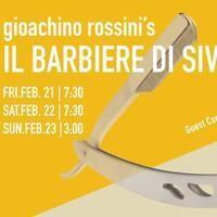 UGA Opera Theatre: Il Barbiere di Siviglia