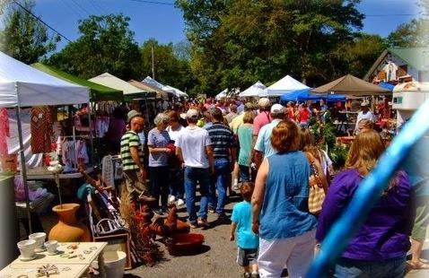 Thursdays at The Hill & Outdoor Market