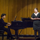 Student Voice Recital: Caleb Christian Orr and Antonio Ortiz