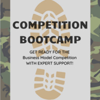 Virtual: Competition Boot Camp
