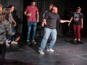 Intro to Improv Workshop with Baltimore Improv Group