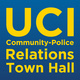 UCI Community-Police Relations Town Hall