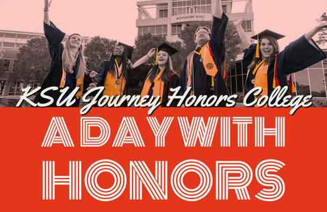 A Day with Honors