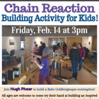 Chain Reaction Activity