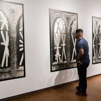 Visiting Artist Aspen Mays