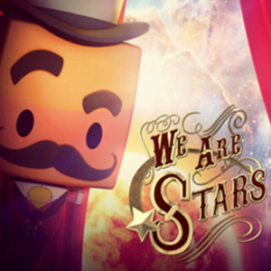 CANCELED: We Are Stars