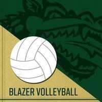 UAB Beach Volleyball at TCU Invitational
