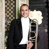 Guest Artist: José Milton Vieira, trombone