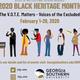 Second Annual Shine, Black Girl, Shine - Black Women Empowerment Awards