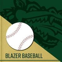 UAB Baseball vs Troy