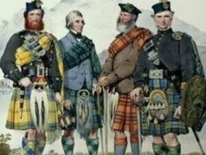 CANCELED: Scottish Clans and the Jacobites Lecture