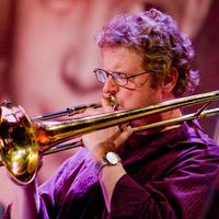 Jazz Fest: Tom Garling, trombone