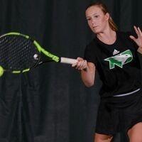 Women's Tennis vs. Green Bay