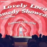 CDU Presents: A Lovely Local Comedy Showcase