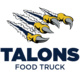 Talons Food Truck Specials (4/6-4/17)