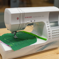 Decorative Pillow Cover Workshop - Intermediate Level Sewing
