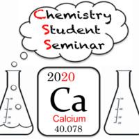 Chemistry Student Seminar (CSS) - Jesus Dones-Monroig (Raines)