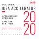 Deadline to Apply: UGA Idea Accelerator