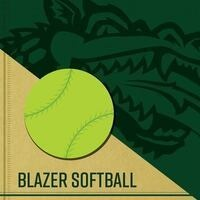 UAB Softball at Blazer Classic